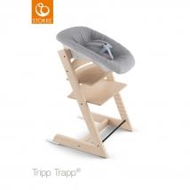 Stokke Tripp Trapp Newborn Set NEW VERSION - Grey