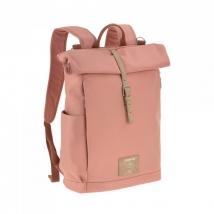 Lassig τσάντα πλάτης Rolltop - Cinnamon 1103025330