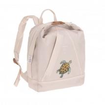 Lassig mini backpack τσάντα πλάτης Ocean - Apricot 1203001814