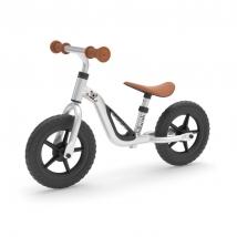 Chillafish Charlie ποδήλατο ισορροπίας - Silver
