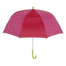 Playshoes ομπρέλα - Strawberries 448538