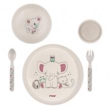 Reer set φαγητού - Lovely Friends 22020