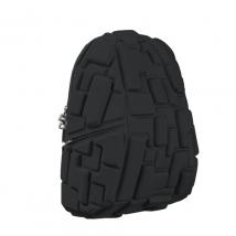 Madpax σακίδιο πλάτης kids Blok Fullpack - Black Οut 40003