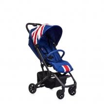 Easywalker MINI buggy XS παιδικό καρότσι - Union Jack Classic