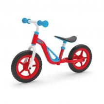 Chillafish Charlie ποδήλατο ισσοροπίας - Red
