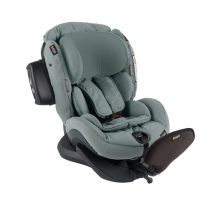 BeSafe iZi Plus X1 παιδικό κάθισμα αυτοκινήτου - Sea Green Melange