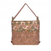 Lassig τσάντα αλλαγής και organiser για το καρότσι - Tinted Spots 1107004911