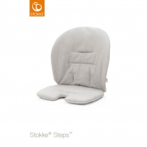 Stokke Steps μαξιλάρι - timeless grey