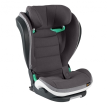 BeSafe iZi Flex FIX i-Size παιδικό κάθισμα αυτοκινήτου - Metallic Melange
