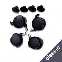 babybay® σετ ροδάκια - Classic 100400