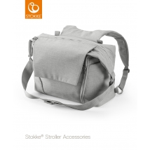 Stokke® νέα τσάντα αλλαξιέρα - Grey melange