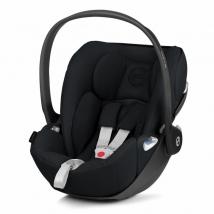 Cybex βρεφικό κάθισμα αυτοκινήτου Cloud Z i-Size - Deep Black