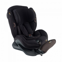 BeSafe iZi Plus X1 παιδικό κάθισμα αυτοκινήτου - Premium Car Interior