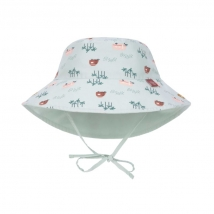 Lassig παιδικό καπέλο girls - Caravan mint  1433005557