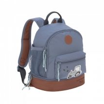 Lassig mini backpack τσάντα πλάτης Adventure - Tractor 1203001496