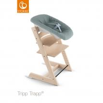 Stokke Tripp Trapp Newborn Set NEW VERSION - Jade confetti