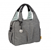 Lassig Green Label Global bag - Ecoya anthracite