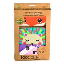 Zoocchini εσώρουχα για κορίτσια - Forest