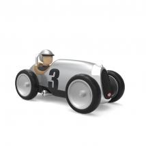 Baghera αγωνιστικό αυτοκινητάκι - B116480 silver