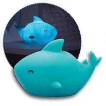 Reer  sea life lumilu φωτιστικό νυκτός - 52303 Shark