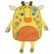 Zoocchini τσάντα πλάτης - Giraffe