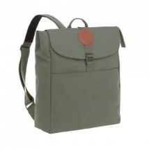 Lassig τσάντα πλάτης Adventure - Olive 1103015513