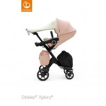 Stokke® Xplory®  Balance Limited Edition - Pink