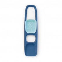 Quut φτυάρι για την άμμο με σήτα - Μπλε QU170808