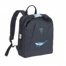 Lassig mini backpack τσάντα πλάτης Ocean - Navy 1203001401