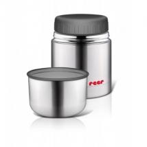Reer ισοθερμικό δοχείο για φαγητό - Ολόκληρο από ατσάλι 90430