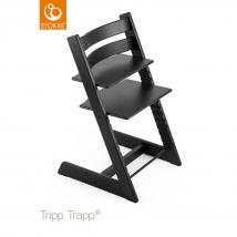 Stokke® Tripp Trapp καρέκλα φαγητού Οak Collection - Oak Black