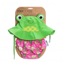 Zoocchini σετ για την παραλία - ZOO1704