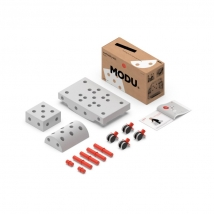 Modu Curiosity kit - Red