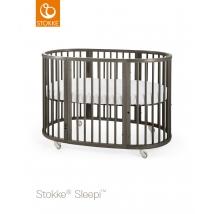 Stokke Sleepi βρεφικό κρεβάτι - Hazy Grey