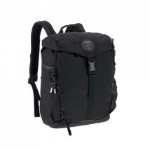 Lassig τσάντα πλάτης Outdoor - Black 1103026000