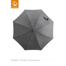 Stokke® Stroller ομπρέλα - Black Melange
