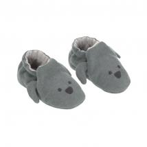 Lassig παπουτσάκια  για νεογέννητο - Dog 1532005524