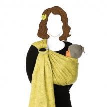 Babylonia sling - 991 Marigold