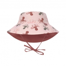 Lassig παιδικό καπέλο girls - Octopus rose 1433005774