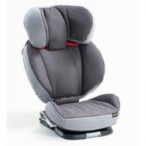 BeSafe iZi Up X3 fix παιδικό κάθισμα αυτοκινήτου - Metallic Melange