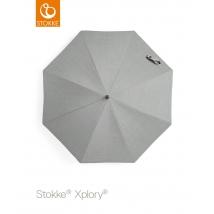 Stokke® Stroller ομπρέλα - Grey Melange