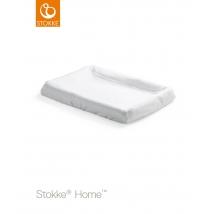 Stokke κάλυμμα για αλλαξιέρα - white 2pcs
