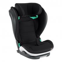 BeSafe iZi Flex FIX i-Size παιδικό κάθισμα αυτοκινήτου - Premium Car Interior Black