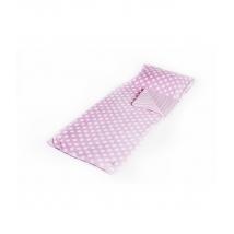 Snuggle Sac junior υπνόσακος - Pink Spot