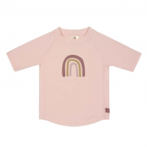 Lassig UV T-shirt μπλουζάκι θαλάσσης - Rainbow rose 1431020771