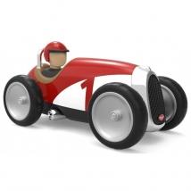 Baghera αγωνιστικό αυτοκινητάκι - B116483 Red
