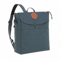 Lassig τσάντα πλάτης Adventure - Petrol 1103015404