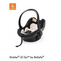Stokke  iZi Go Modular X1  i-Size κάθισμα αυτοκινήτου by BeSafe - Black