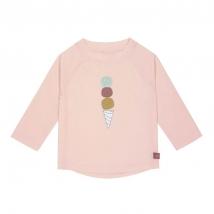 Lassig UV μακρυμάνικο μπλουζάκι θαλάσσης - Icecream rose 1431021616