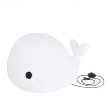 FLOW. Φωτιστικό νυχτός Moby Φάλαινα γίγας - FL1345027